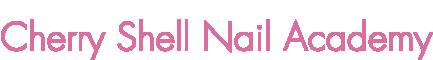 【公式】Cherry Shell Nail Academy (チェリーシェルネイルアカデミー)豊橋市ネイルスクール logo